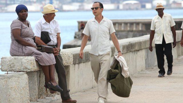 """Giovanni Ribisi in """"Papa: Hemingway in Cuba"""""""