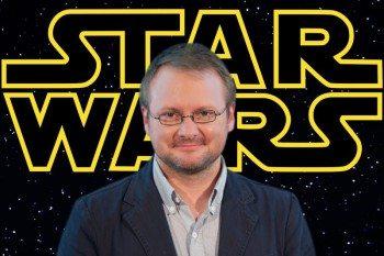 rian johnson, star wars episode VIII