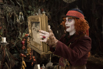 Summer Movie Preview, Alice Through the Looking Glass