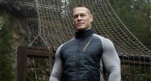 American Grit, John Cena