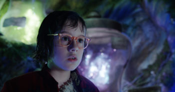 Summer Movie Preview, The BFG