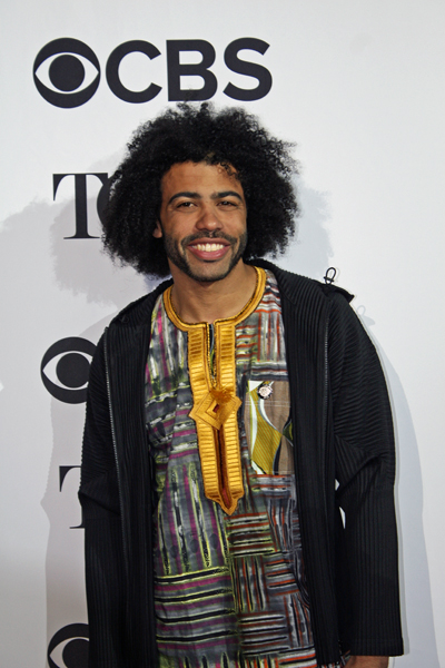 Daveed Diggs | Melanie Votaw Photo