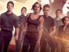 Divergent, Allegiant