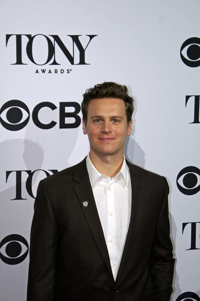 Jonathan Groff | Melanie Votaw Photo