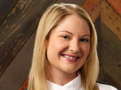 Meghan Gill, Gordon Ramsay, Hell's Kitchen