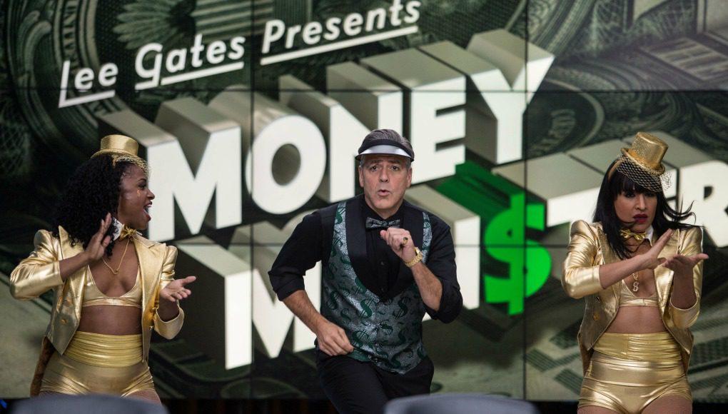 money monster, george clooney