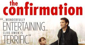 Confirmation, Blu-ray, DVD, Digital HD, Clive Owen