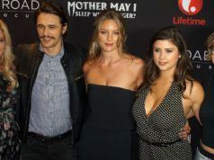James Franco, Vampire, Lifetime