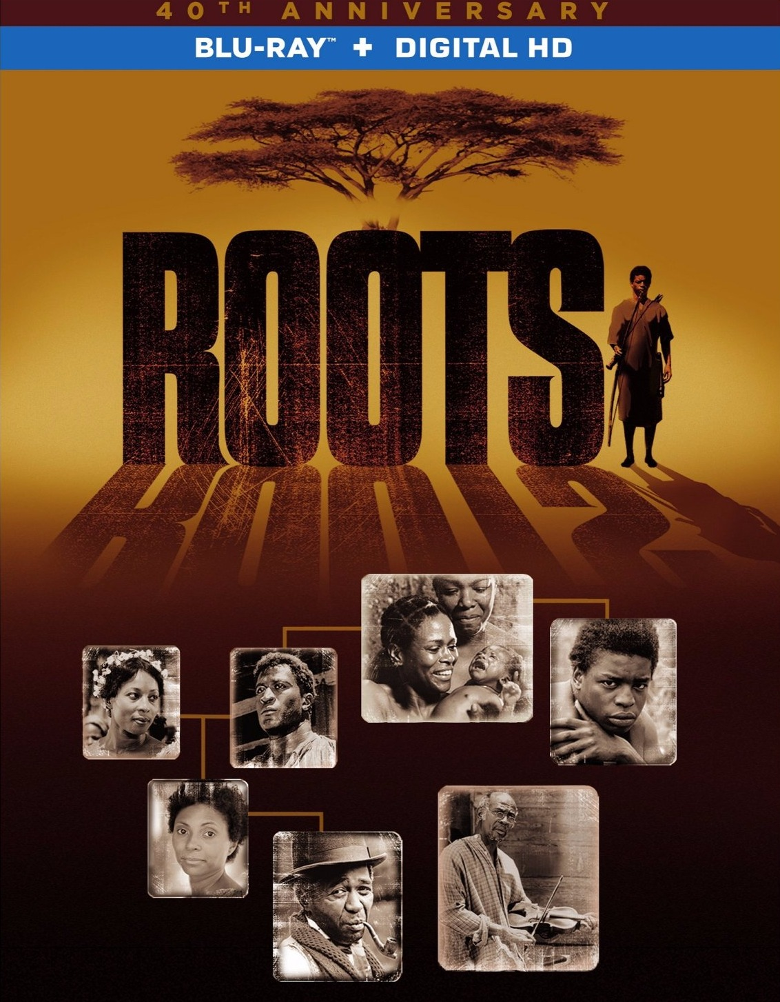 Roots Serie