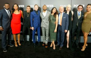 Starz Power Premiere