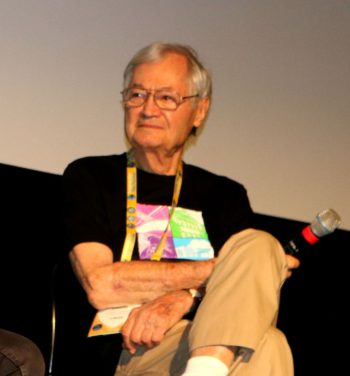 roger corman, traverse city film festival