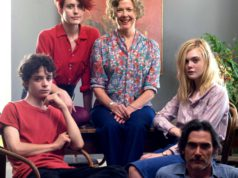 20th Century Women, Annette Bening