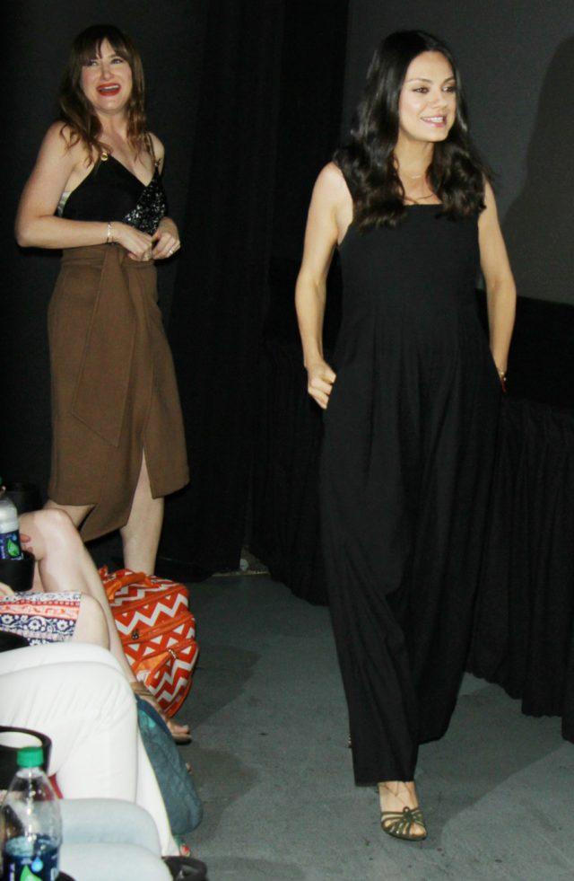 Bad Moms, Mila Kunis, Kathryn Hahn
