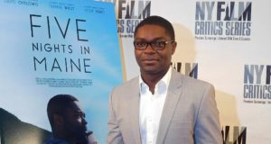 david oyelowo, five nights in maine