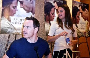 light between oceans, michael fassbender, alicia vikander, derek cianfrance