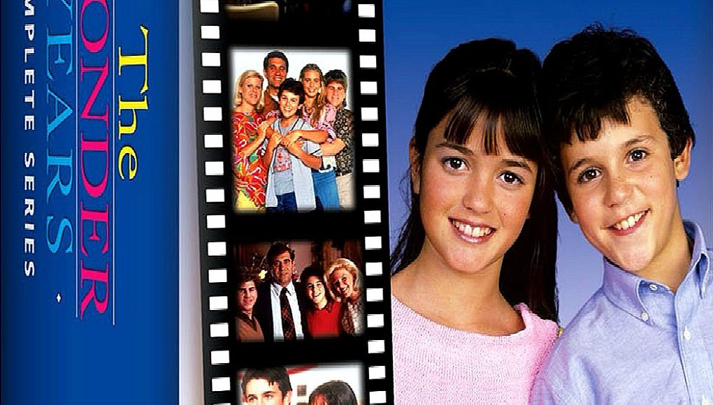 The Wonder Years: Complete Series Box Set