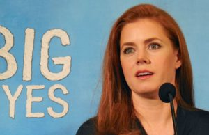 Amy Adams, gotham awards