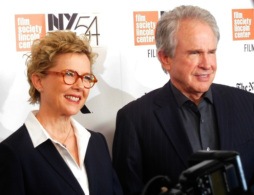 beatty women Warren beatty addressed the longstanding rumor that he slept with 12775  women in a new interview with 'aarp' magazine — read more.
