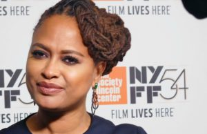 Ava DuVernay, 13th, Netflix, New York Film Festival, Common