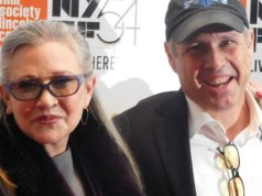 carrie fisher, todd fisher, gary fisher, bright lights, hbo, nyff