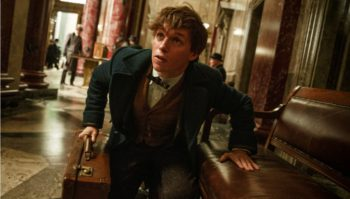 Fantastic Beasts, New Movies, Theaters