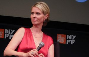 cynthia nixon, new york film festival, emily dickinson, a quiet passion