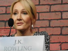 JK Rowling, fantastic beasts and where to find them
