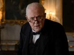 john lithgow, netflix, the crown