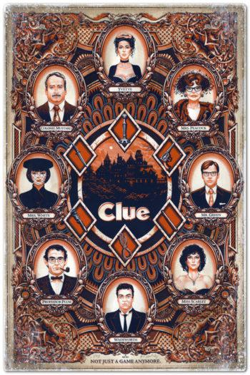 clue, battleship, games, pop culture