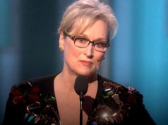 meryl streep, donald trump, golden globes