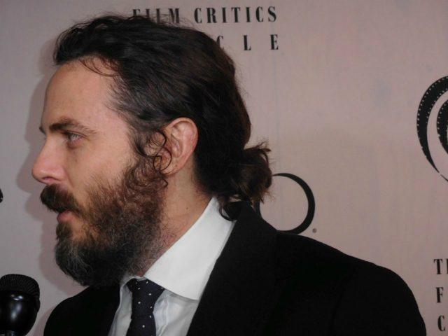 casey affleck, new york film critics circle awards