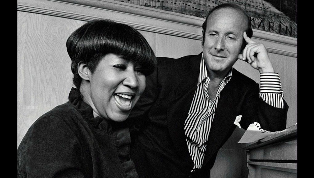 tribeca film festival, Clive Davis, The Soundtrack of Our Lives