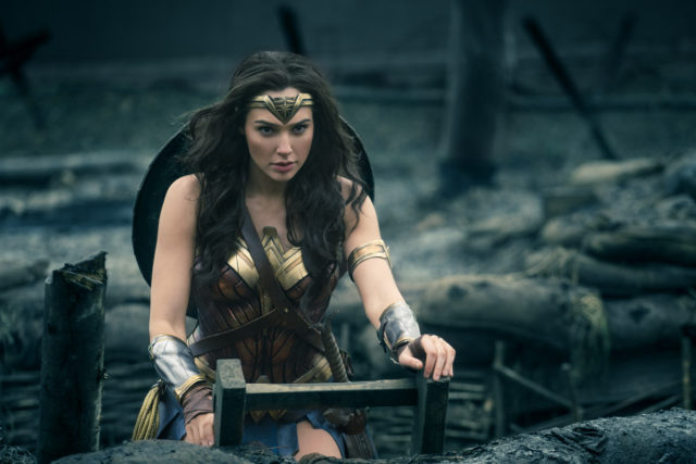 wonder woman, gal gadot, female superheroes