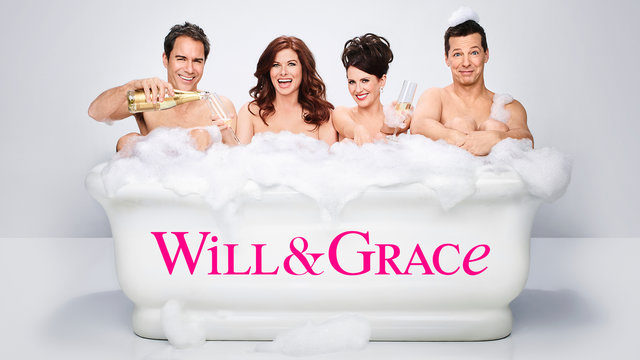 will & grace, will and grace, fall tv