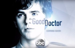 the good doctor, freddie highmore, fall tv, david shore, richard schiff