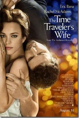 time-travelers-wife-poster