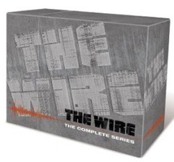 the-wire-complete-series