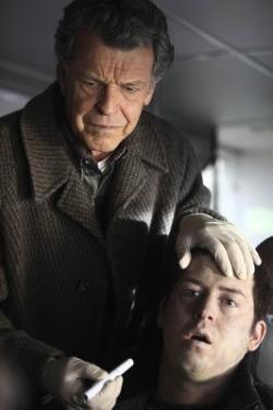 John Noble as Walter Bishop on Fringe
