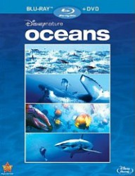 Blog Action Day, DisneyNature Oceans, The Crimson Wing