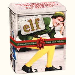 Elf, Will Ferrell, James Caan