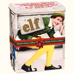 Elf, Will Ferrell, James Caan