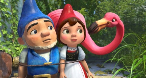 Gnomeo and Juliet, Walt Disney Studios Motion Pictures