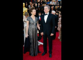 annette bening, warren beatty, oscars 2011