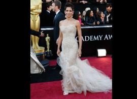 Halle Berry, Oscars 2011