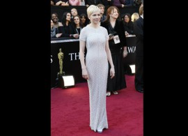 michelle williams, oscars 2011