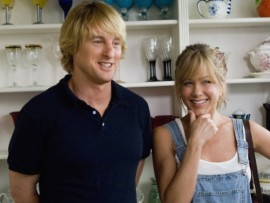 Owen Wilson and Jennifer Aniston in 'Marley & Me.'