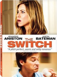Jennifer Aniston in The Switch