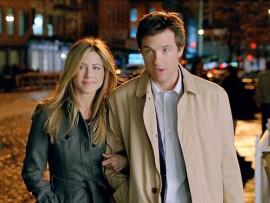Jennifer Aniston and Jason Bateman in The Switch