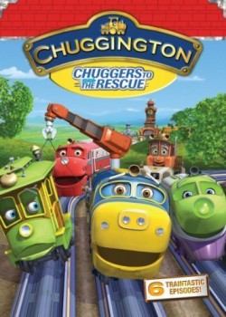 Chuggington Chuggers: Chuggers to the Rescue