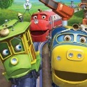 Chuggington Chuggers to the Rescue